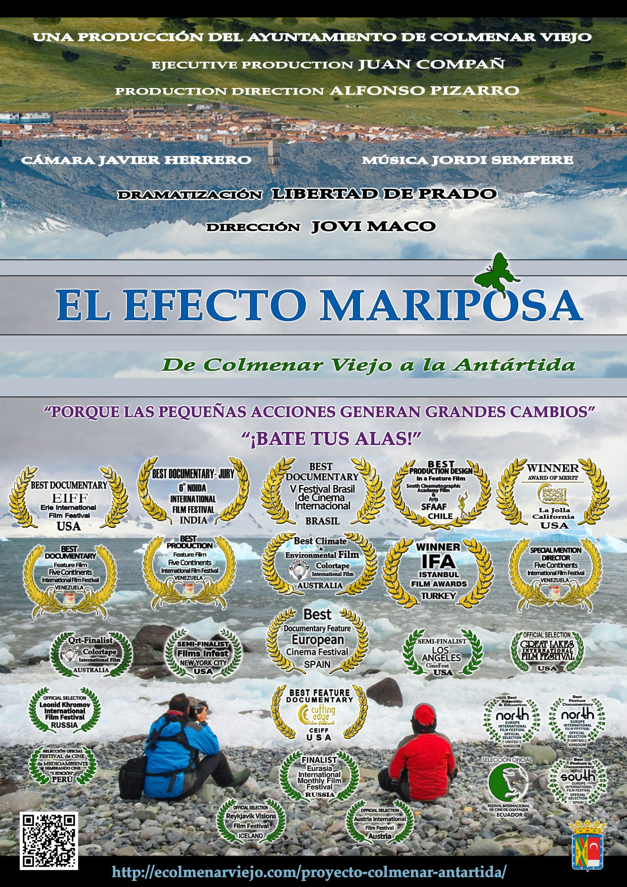 Cartel_DocumentalEfectoMariposa